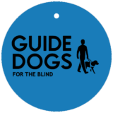 Guide Dogs for the Blind - Woofits Doggy Day Care