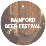 Rainfor Beer Festival - Woofits Doggy Day Care
